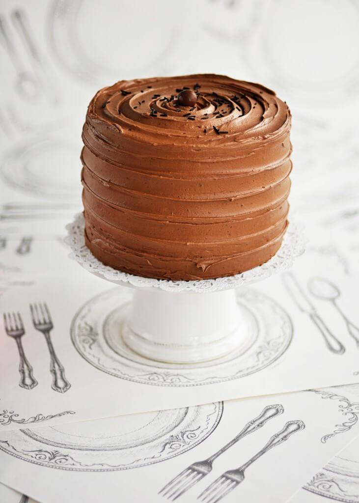 S'Mores Cake, Courtesy of Sweetapolita.com, Merrily Wed, Lake Tahoe Weddings