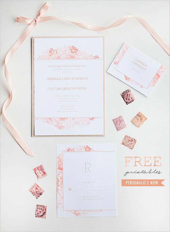 wedding chicks freeprintables