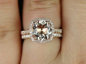 1 Diamond Ring