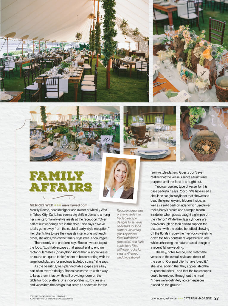 Catering Magazine - 2014 pg 2