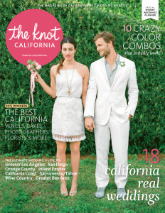 The Knot Magazine California, Merrily Wed Lake Tahoe Wedding Planner, Merrily Wed, West Shore Cafe wedding