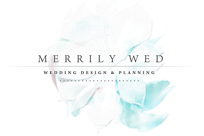 Merrily Wed - Event Design and Planning, Lake Tahoe Weddings